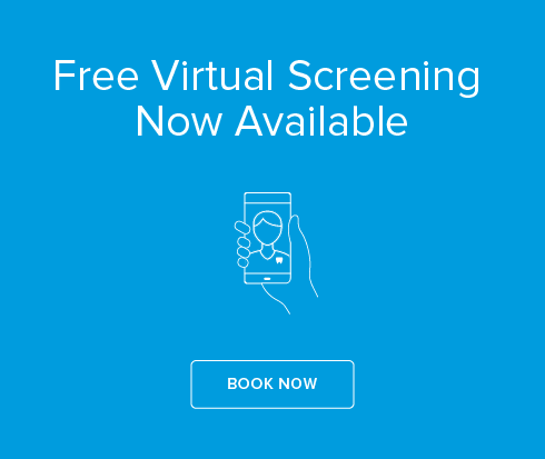 Free Virtual Screening Now Available - College Station Modern Dentistry